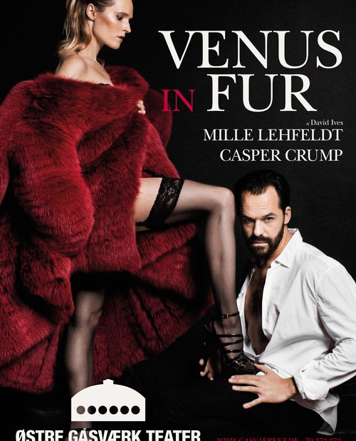 Images of Venus in Fur