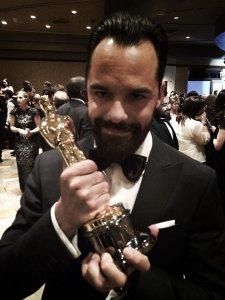 Helium Film Winner Oscar